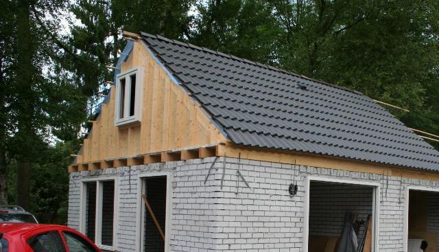 Stenen Garage Bouwen : Stenen garage bouwen nieuw stenen garage bouwen kosten met casco