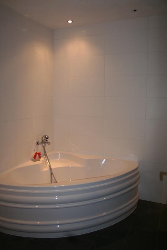 Badkamer Glimmen
